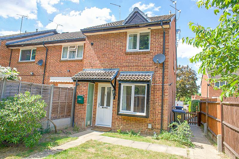 Forresters Drive, Welwyn Garden City – Let Agreed