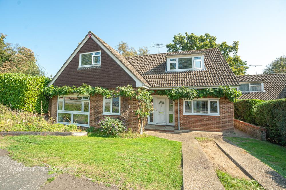 St. Ives Close, Welwyn – SSTC