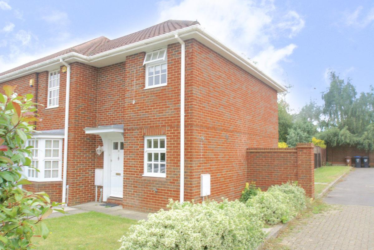 Longcroft Gardens, Welwyn Garden City – Let Agreed