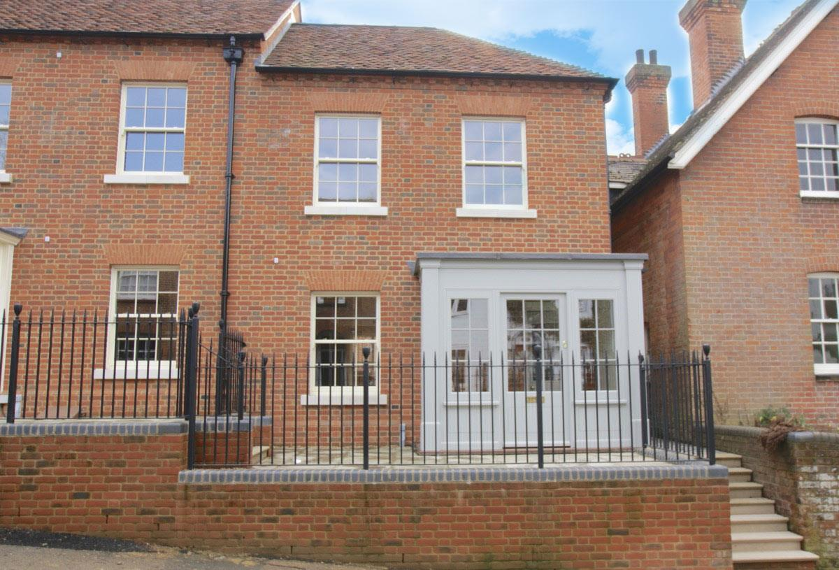 Church Street, Hatfield – Let Agreed