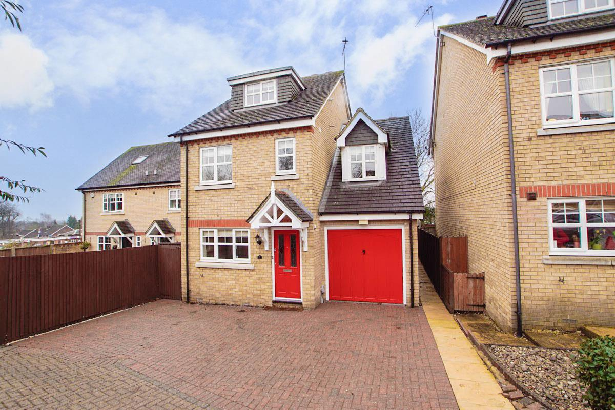Cob Lane Close, Digswell, Welwyn