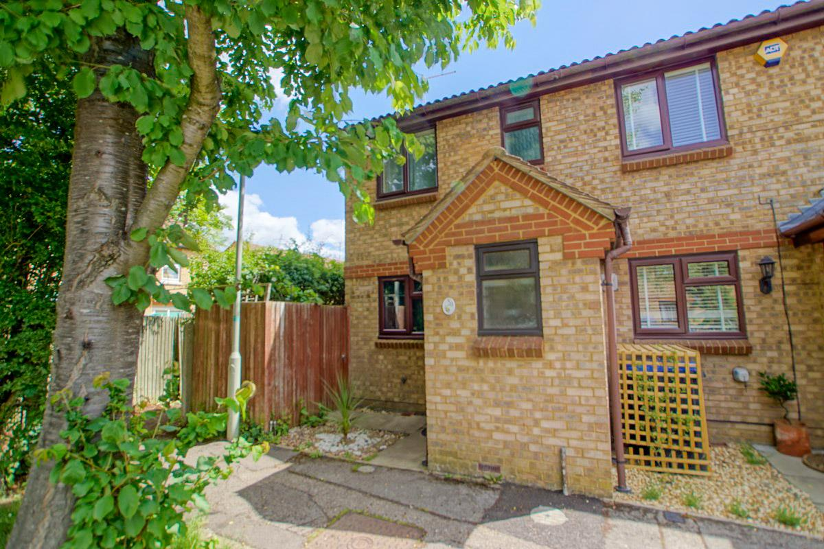 Duncan Close, Welwyn Garden City – Let Agreed