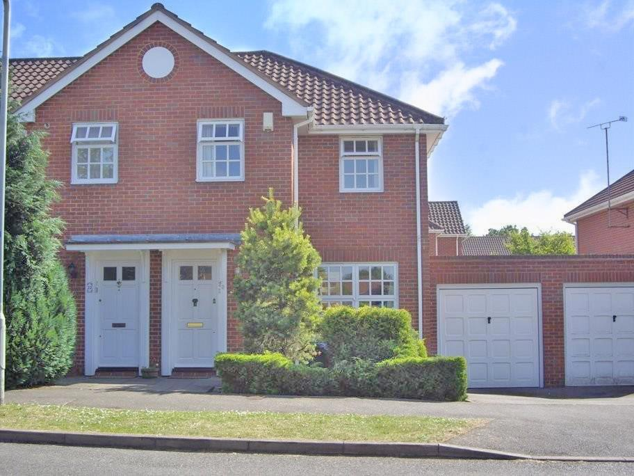 Wilkins Grove, Welwyn Garden City – Let Agreed