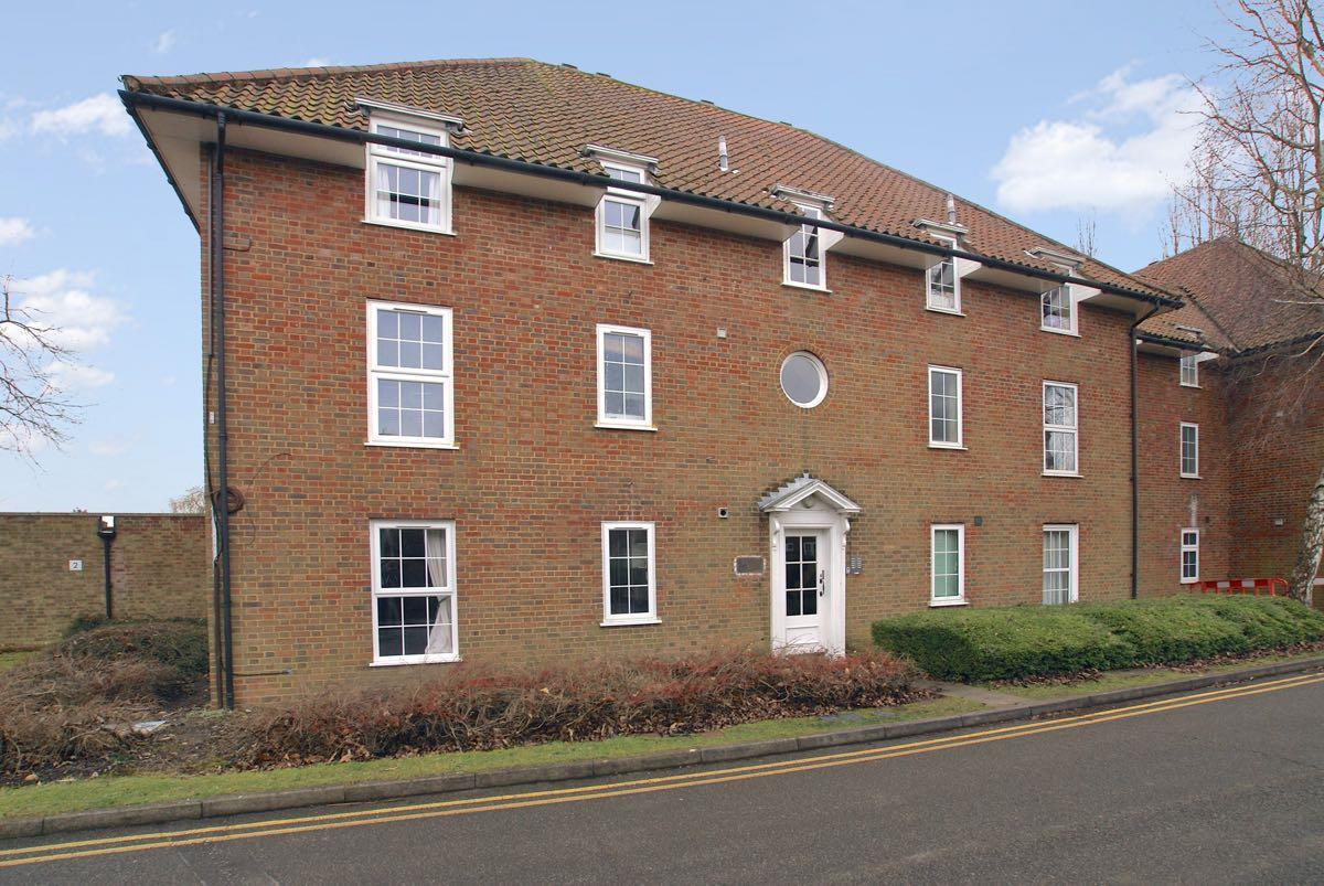 The Cloisters, Welwyn Garden City – Let Agreed