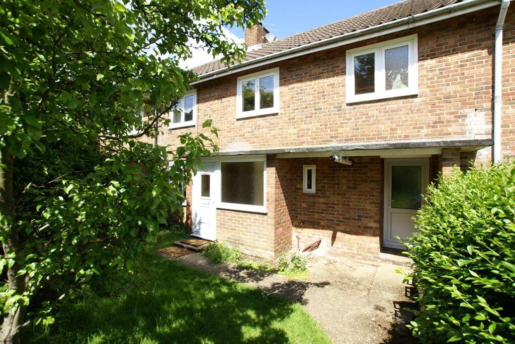 Rosedale, Welwyn Garden City – Let Agreed