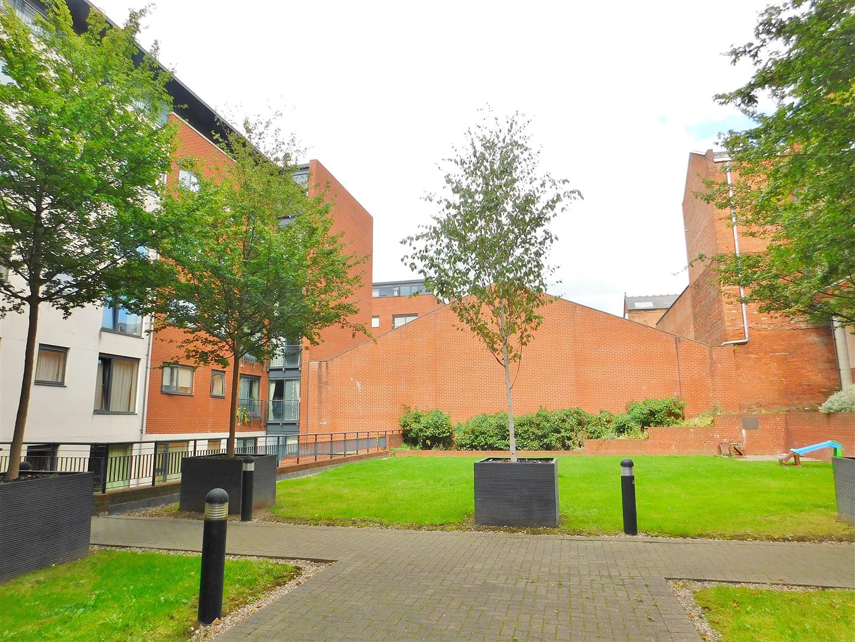 Avoca Court Cheapside Deritend Birmingham Centrick