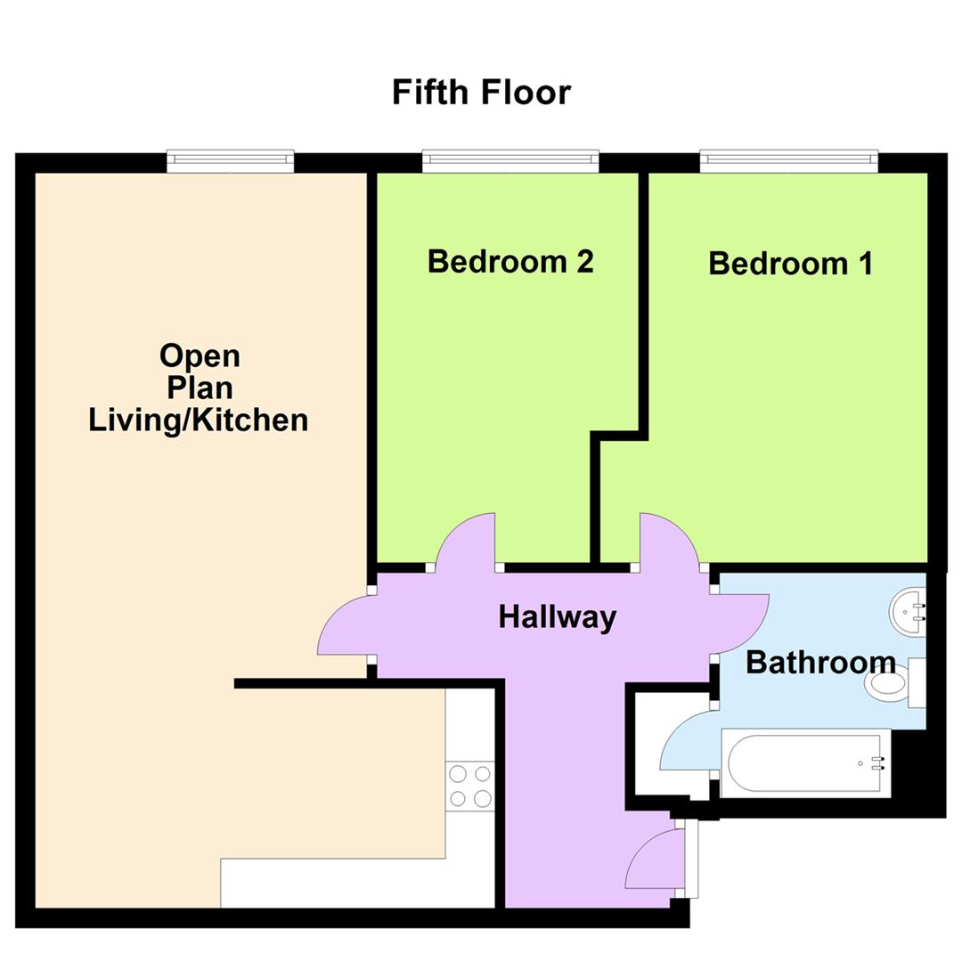Fifth Floor