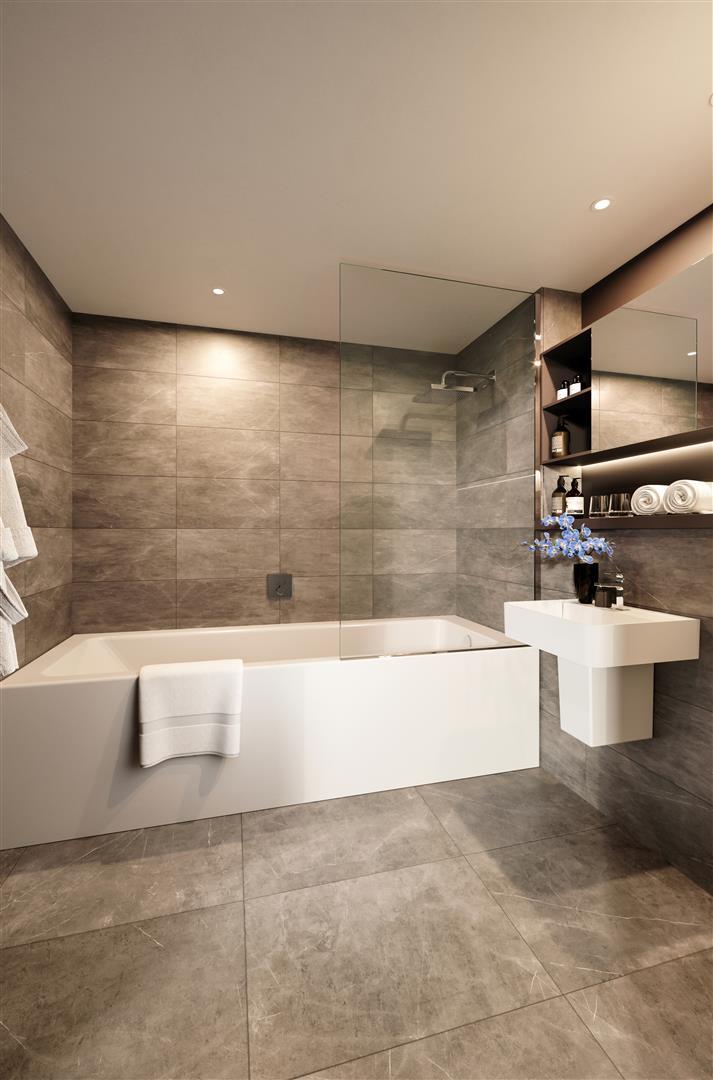 Bathrooms & En-Suites