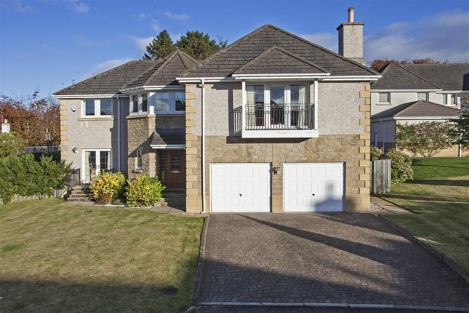 5 bedroom house detached for sale in abernethy next for Abernathy house
