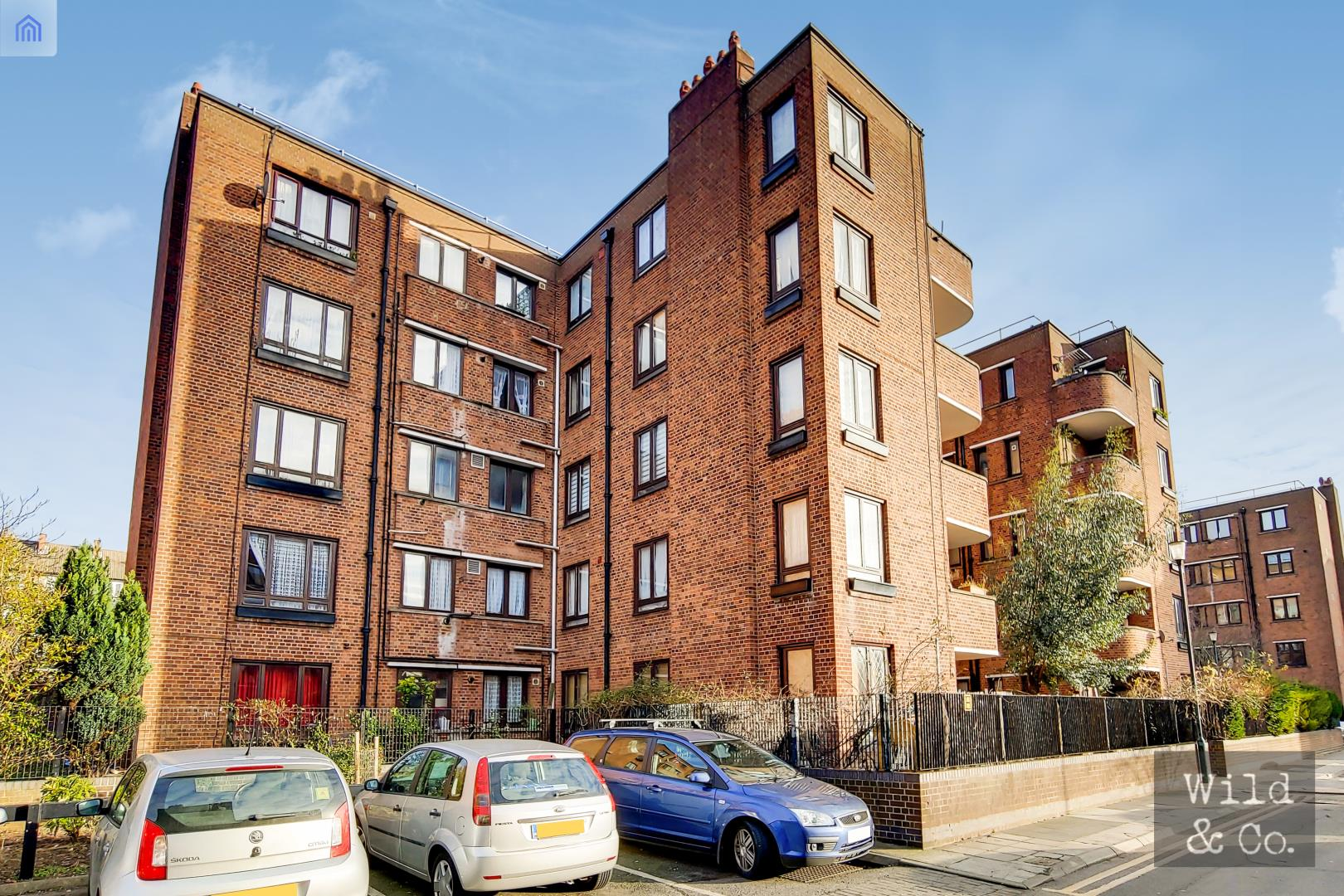 Hackney 'Among Most Expensive London Boroughs'