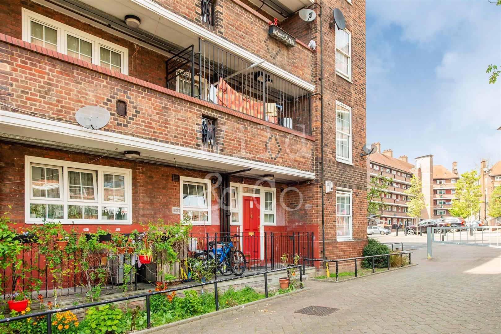 Properties For Sale in Hackney - Flats & Houses For Sale ...