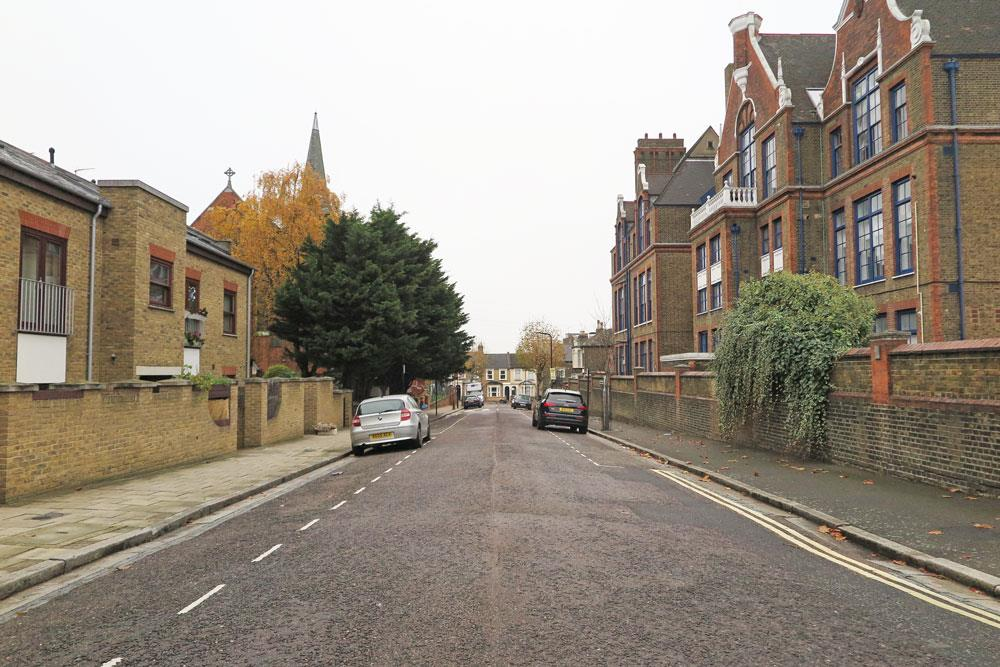 Chelmer Road, London – To Let