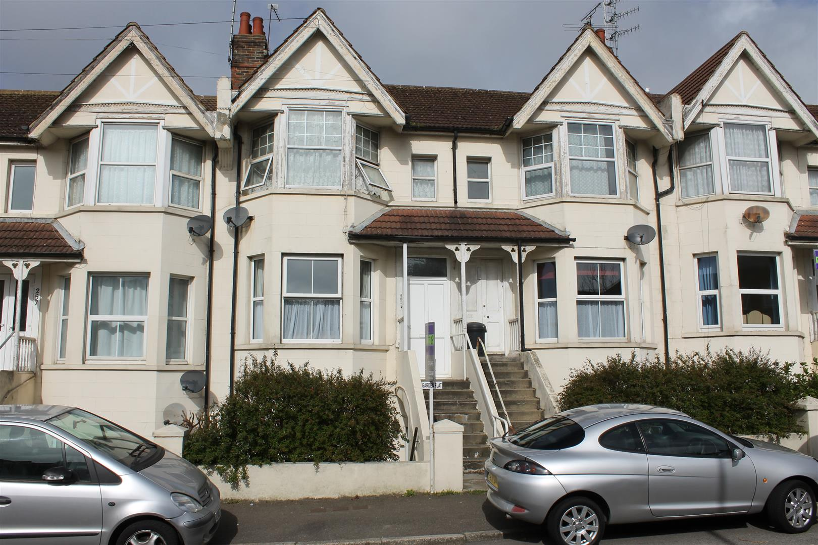 Property Details For London Road Bexhill On Sea East